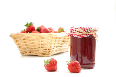 Verkaufen Sie selbstgemachte Marmelade!