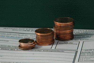 Wie hoch ist die Steuerschuld?