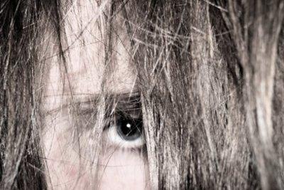 Dünnes Haar kann ein Problem sein.