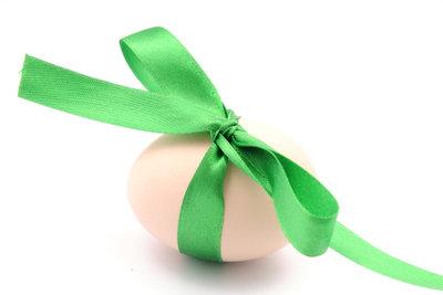 Eiweißpulver kann aus Eiern hergestellt werden.