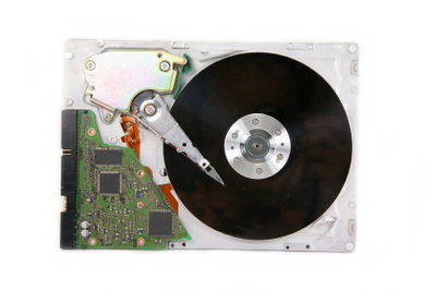 Eine Festplatte formatieren