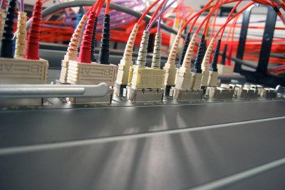 Nicht nur Kabel zeigen Internetverbindungen an.