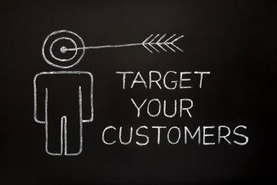 Kunden müssen identifiziert sein.