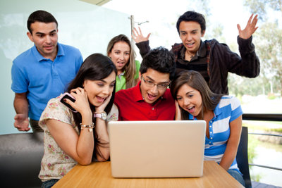 Finden Sie Freunde bei MSN.