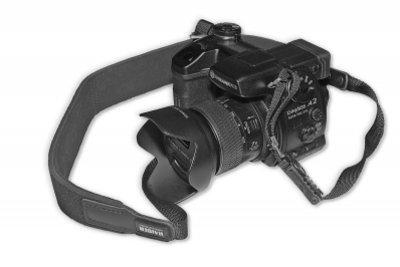 Eine Bridge-Kamera für hohe Bildqualität