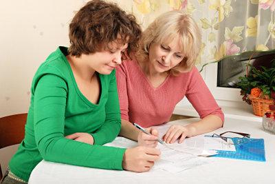 Übungen im Rechnungswesen mit Buchungssätzen durchführen