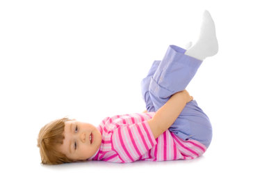 Kinder lieben Stuhlkreisspiele.