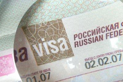 Vorsicht, das Visum kann teuer werden.