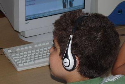 Bluetooth Kopfhörer brauchen kein Kabel.