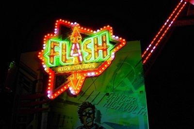 Flash-Dateien sind unkompliziert.