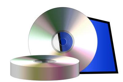 Musik kann auf DVD gebrannt werden.