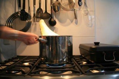 Küchen sind Gebrauchsgegenstände.