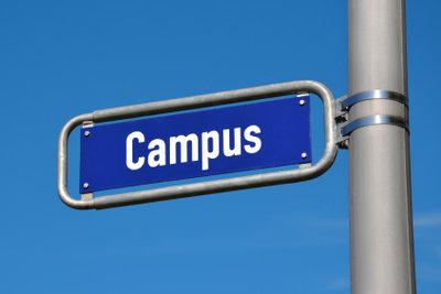 Wählen Sie das richtige Studienfach aus.