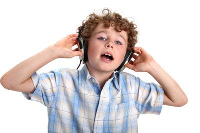 Den Klang eines Kopfhörers optimal einstellen