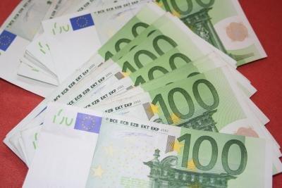 Ein paar Euro nebenbei