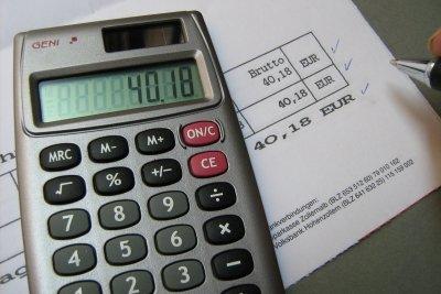 Als Handwerker die Anfahrtskosten exakt berechnen.