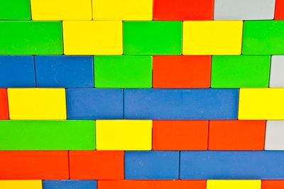 LEGO lieben und leben