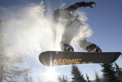 Snowboarden - rasant und gefährlich