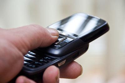 Installieren Sie Klingeltöne einfach per SMS.