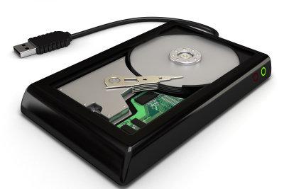 Externe Festplatte Reparieren So Beheben Sie Einfache Fehler
