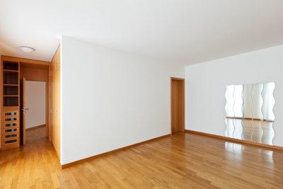 Für eine Wohnung braucht man Einnahmen.