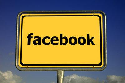 Facebook-Banner einzufügen, ist kinderleicht.