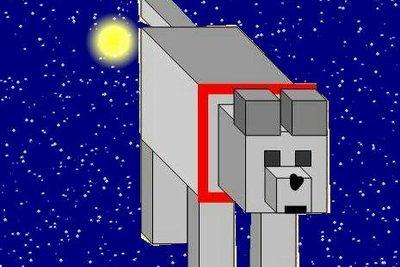 Creatures sind in Minecraft oft nützlich.