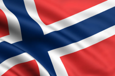 Norwegen ist ein beliebtes Urlaubsland.