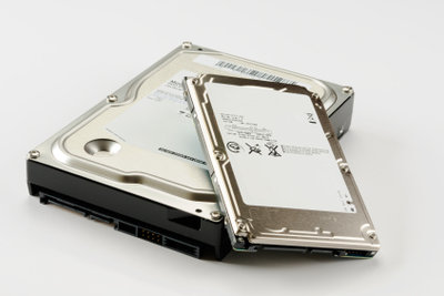 Datenträgerabbild - die externe Sicherung Ihrer Festplatte