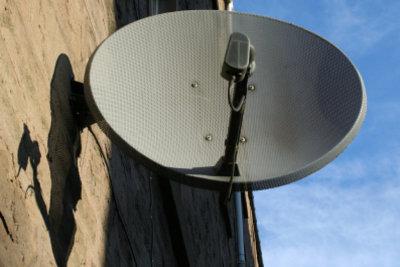 Sat-Antenne am besten außen positionieren