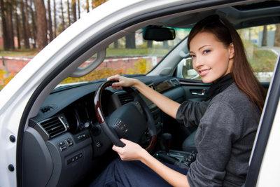 Leasing lohnt sich oftmals bei Neufahrzeugen.