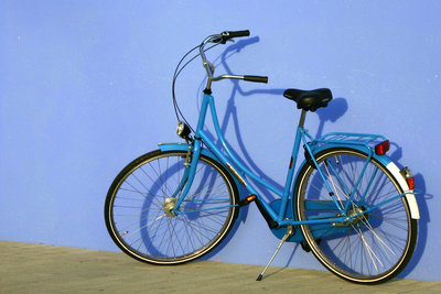 Ein Fahrrad versenden, ist nicht teuer.