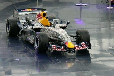 So kann man Formel-1-Mechaniker werden.