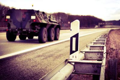Zur Bundeswehr auf freiwilliger Basis