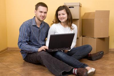 Arbeitslos und eine Wohnung mieten