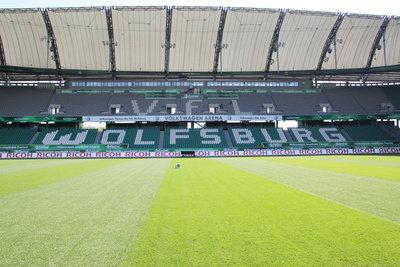 Mit dem Bundesliga-Patch wird PES realistischer.