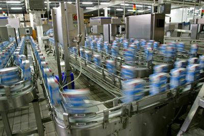 Mehr Produktion verursacht mehr Kosten.