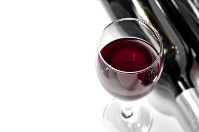 Rotwein verzaubert jede Soße.