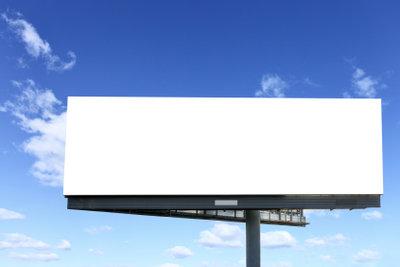 Werbung kann verführerisch sein.