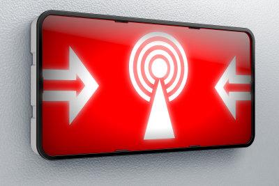 Die Internetverbindung am Nokia deaktivieren