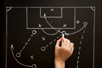 So gestalten Sie die Fußballvorbereitung optimal.