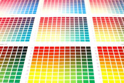 Latex für Innenwände in allen Farben.
