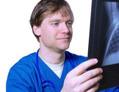 Verliebt in den Arzt - was tun?