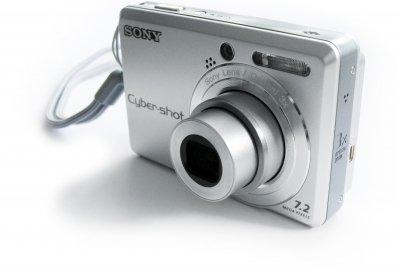 Die Kamera mit Schreibschutz versehen