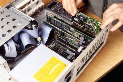 PC-Probleme haben vielfältige Ursachen.