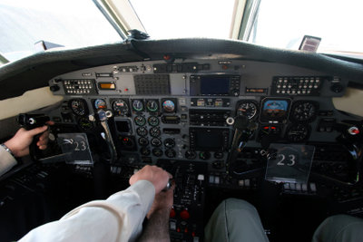 Traumberuf Pilot - Chancen bei Emirates