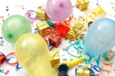 Ein Rätsel als Geburtstagsgeschenk