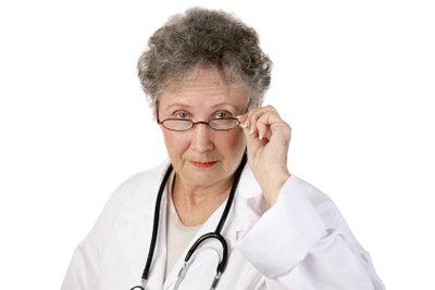 Der richtige Arzt für Ihre Untersuchung.