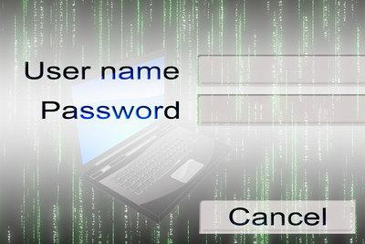 Passwörter schützen Ihren E-Mail-Zugang.