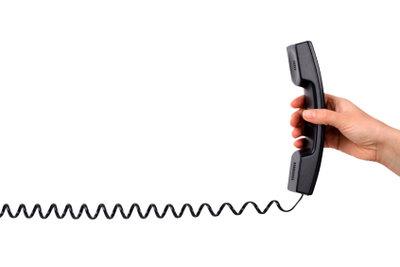 So leiten Sie Ihre Anrufe um.